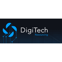 Digitech Resourcing Ltd