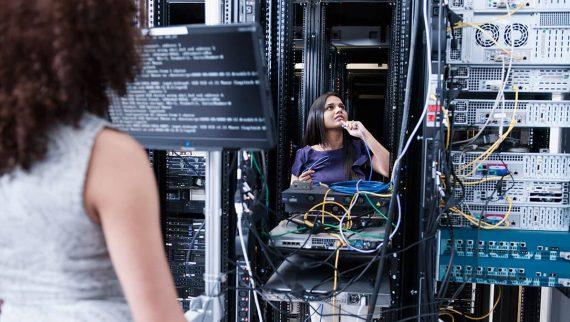 Network analyst job description   CWJobs